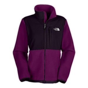 The North Face Denali Jacket Medium Purple